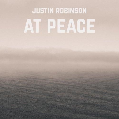 At Peace by Justin Robinson