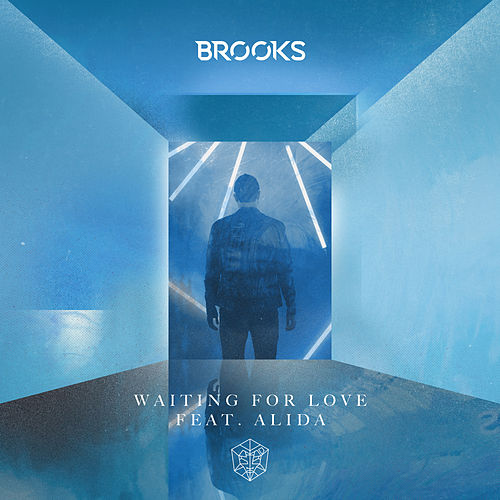 Waiting For Love de Brooks