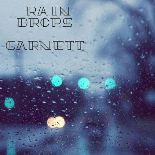 Rain Drops de Garnett
