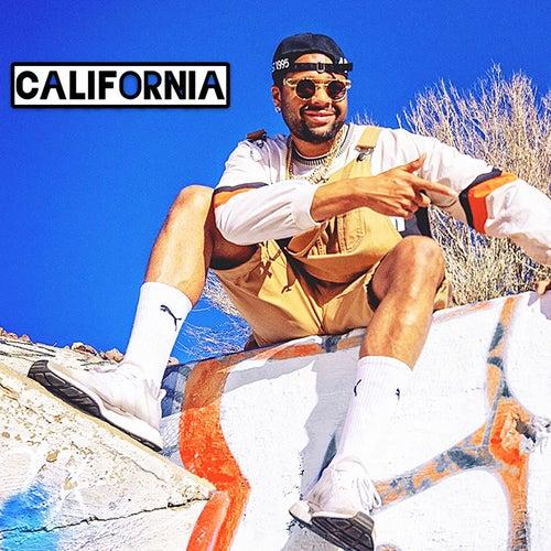 California de Anemic Breeze