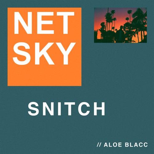 Snitch by Netsky