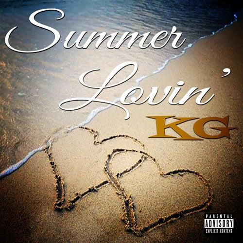 Summer Lovin' by Ruth Brown
