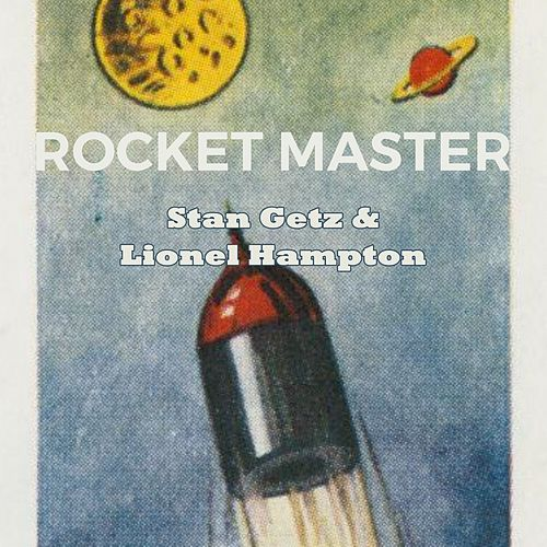 Rocket Master by Stan Getz