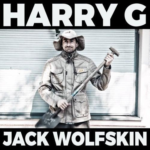 Jack Wolfskin von Harry G
