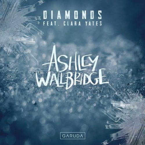 Diamonds van Ashley Wallbridge