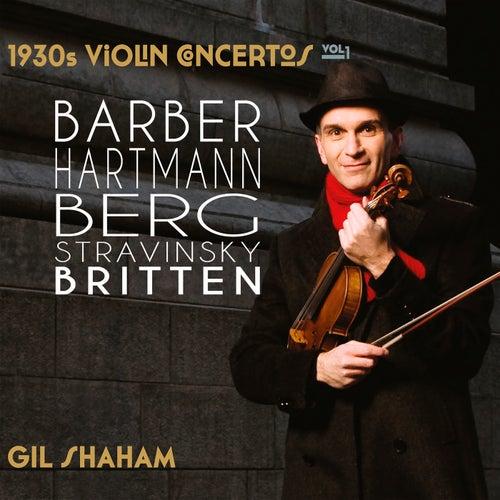 1930s Violin Concertos, Vol. 1 de Gil Shaham