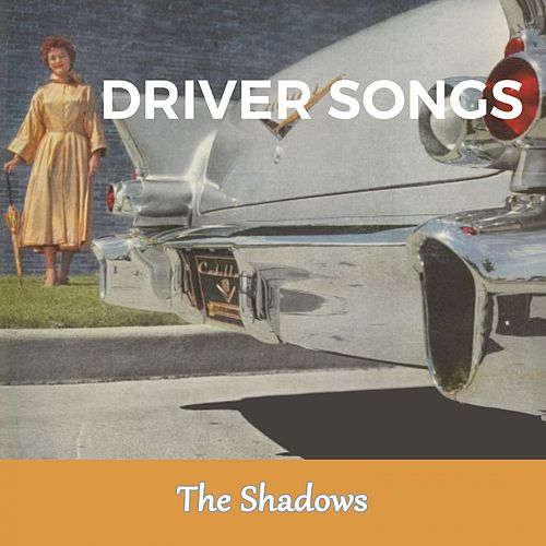 Driver Songs von The Shadows