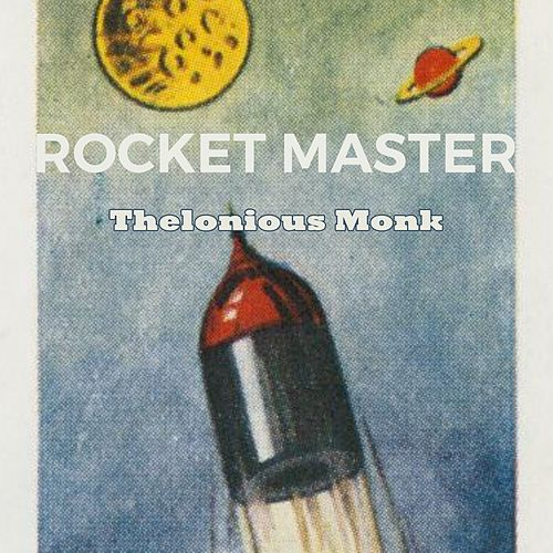 Rocket Master de Various Artists
