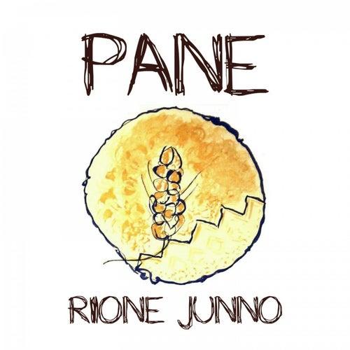 Pane de Rione Junno