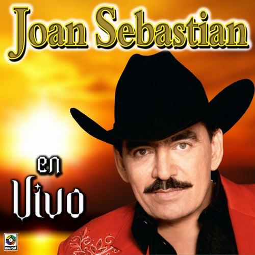 En Vivo de Joan Sebastian