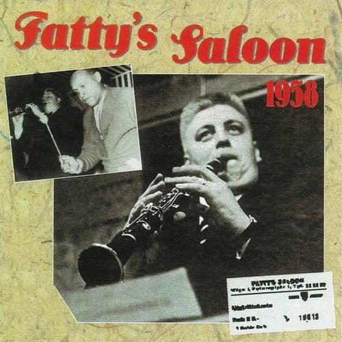 Fatty's Saloon 1958 de Various Artists
