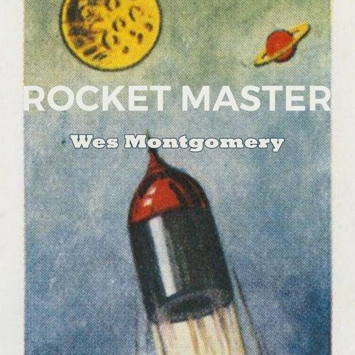 Rocket Master von Wes Montgomery