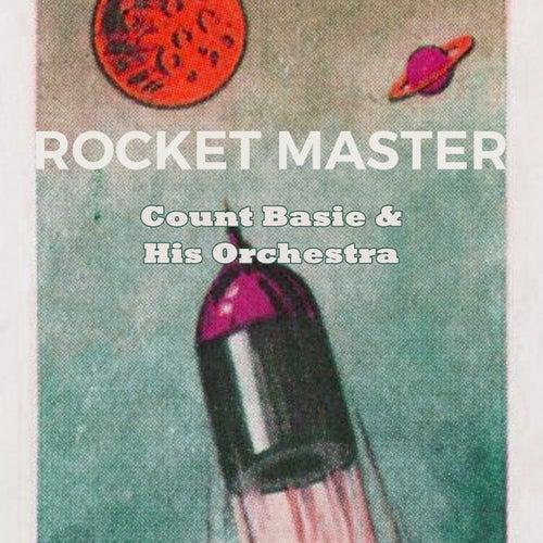 Rocket Master von Count Basie