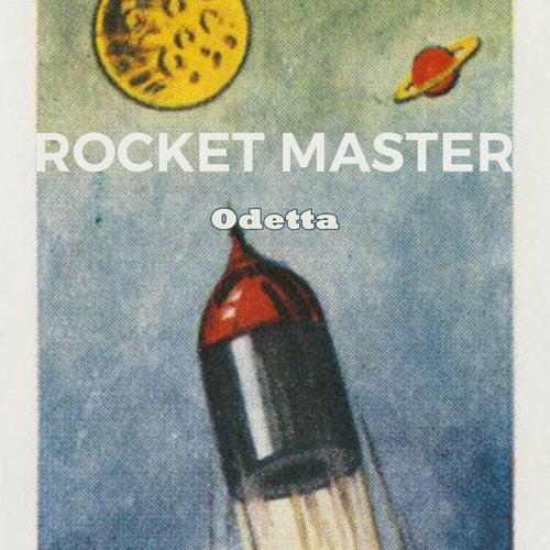 Rocket Master by Odetta