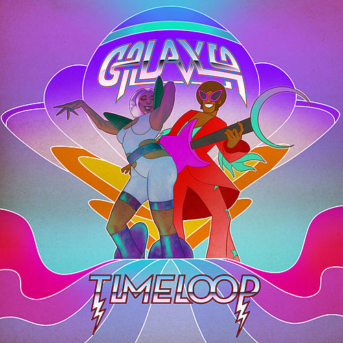Time Loop by Sherman's Showcase