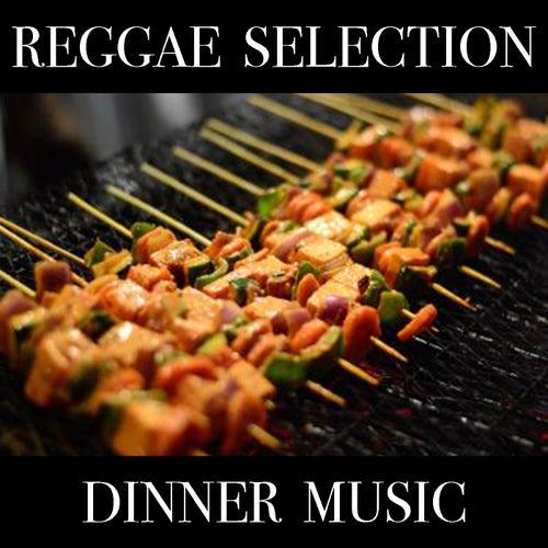 Reggae Selection Dinner Music de Various Artists