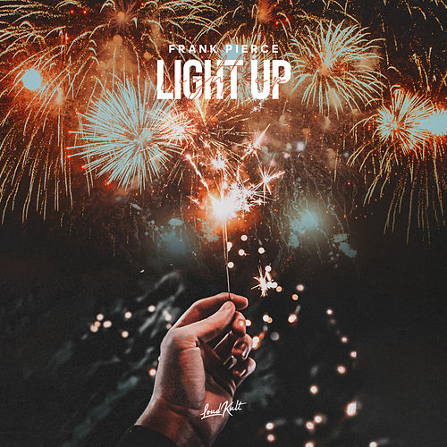Light Up van Frank Pierce