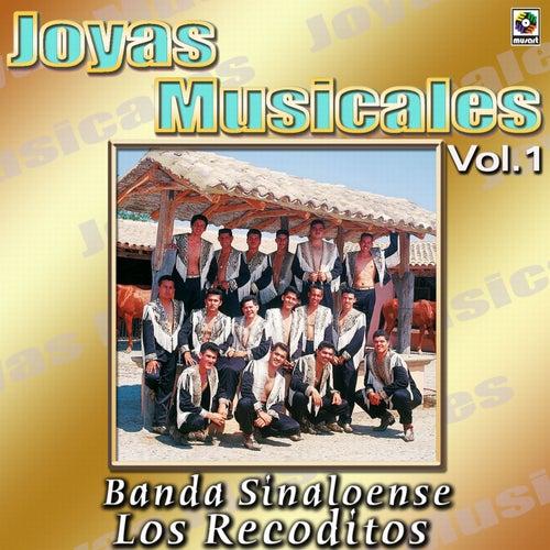 Joyas Musicales, Vol. 1 de Banda Los Recoditos
