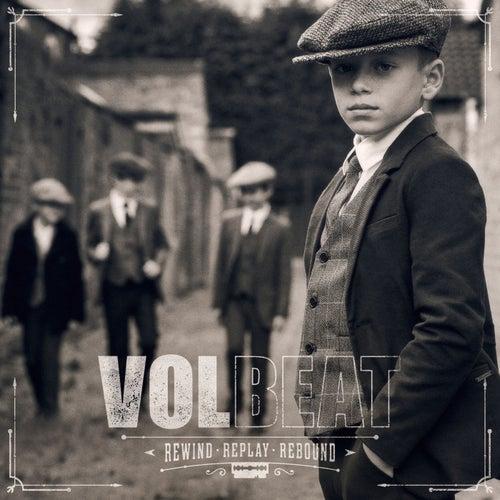 Pelvis On Fire by Volbeat