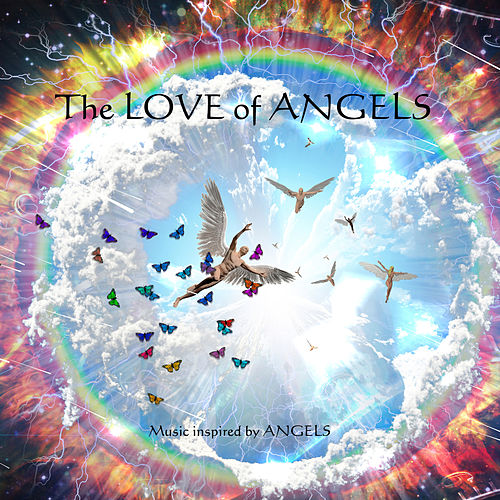 The Love of Angels de Various Artists
