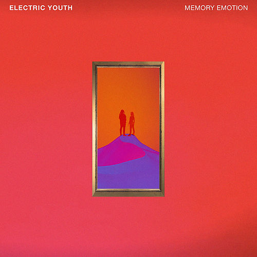 Memory Emotion fra Electric Youth