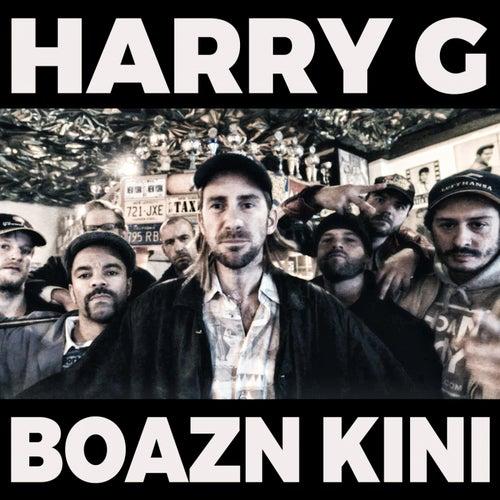 Boazn Kini von Harry G