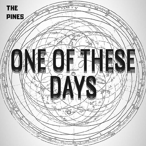 One of These Days / We Are on the Run (Chinchilla Studio Sessions) by The Pines