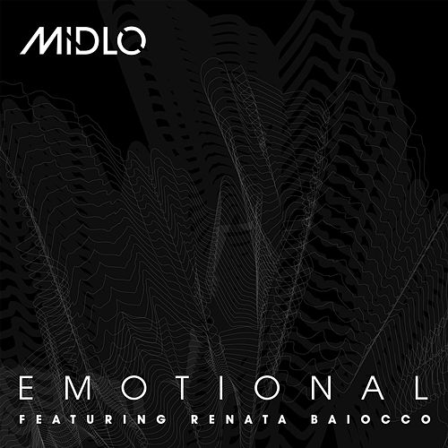 Emotional (feat. Renata Baiocco) by MidLo