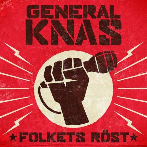 Folkets Röst by General Knas