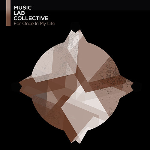 For Once In My Life (arr. piano) de Music Lab Collective