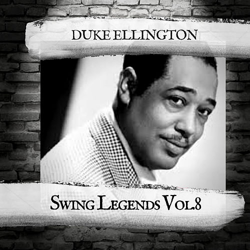 Swing Legends Vol.8 de Coleman Hawkins
