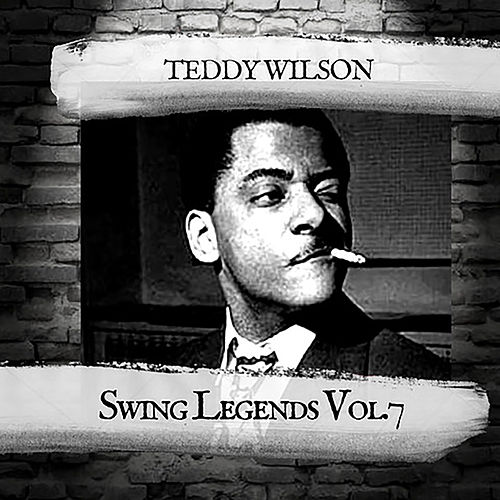 Swing Legends Vol.7 de Teddy Wilson