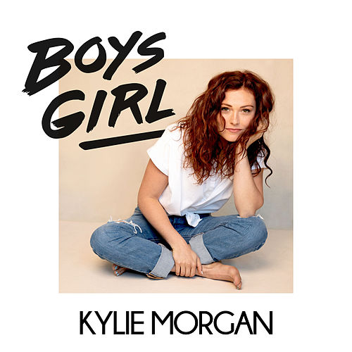 Boys Girl by Kylie Morgan