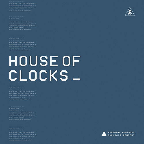 House of Clocks by Abhi The Nomad