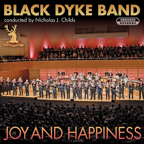 Joy And Happiness von Black Dyke Band