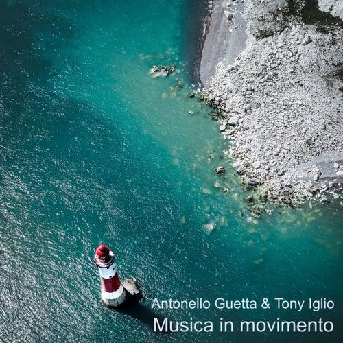 Musica in movimento von Antonello Guetta