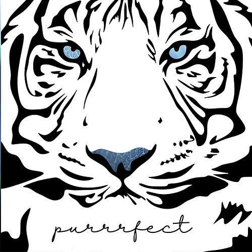Purrrfect by LP