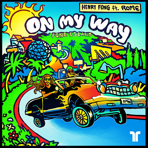 On My Way de Henry Fong