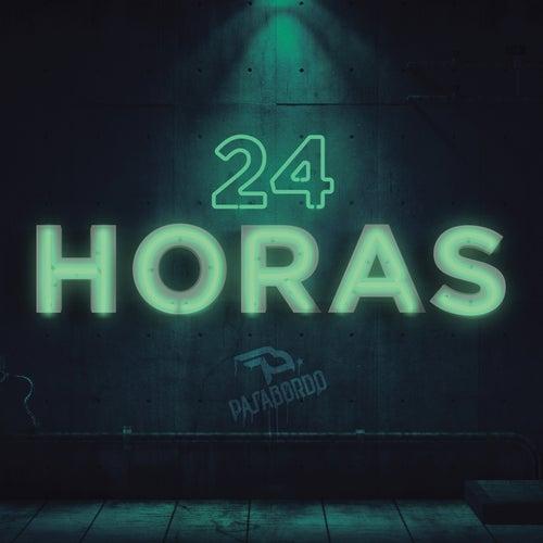 24 Horas de Pasabordo