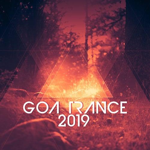 Goa Trance 2019 de Various Artists