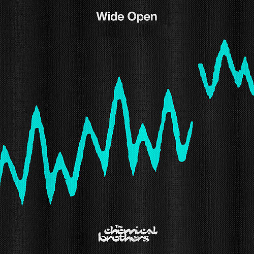 Wide Open by The Chemical Brothers