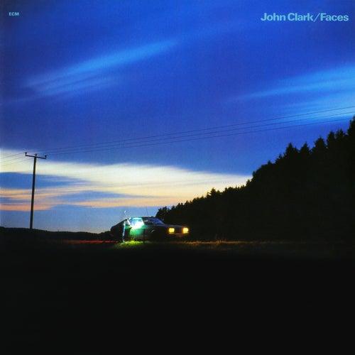 Faces de John Clark