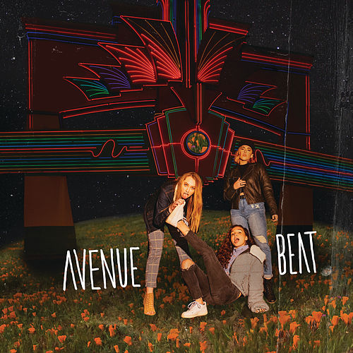 Avenue Beat EP by Avenue Beat