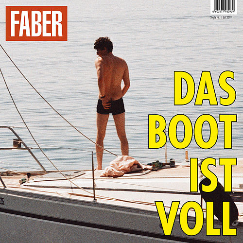 Das Boot ist voll by Faber
