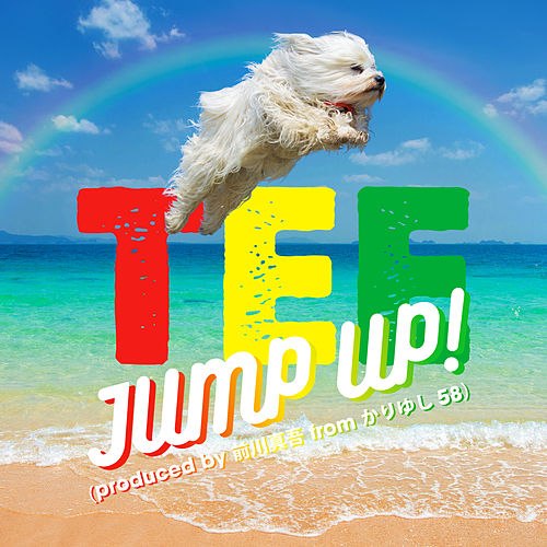 Jump Up! von TEE