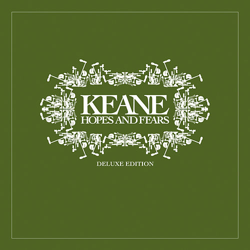 Hopes And Fears (Deluxe Edition) de Keane