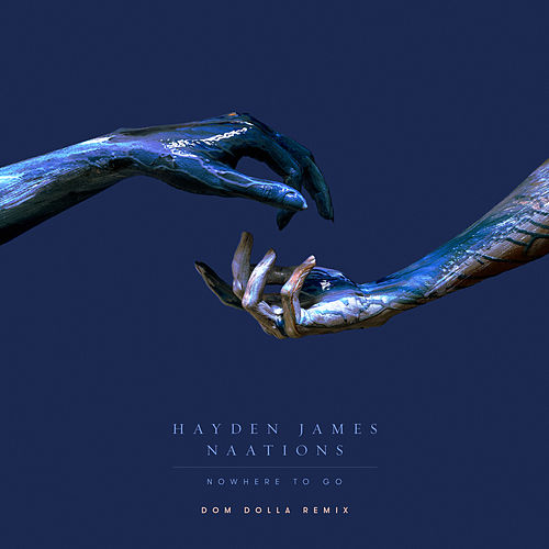 Nowhere To Go (Dom Dolla Remix) di Hayden James