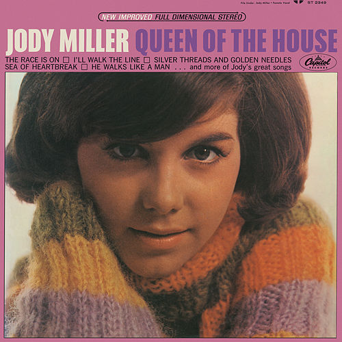 Queen Of The House (Expanded Edition) von Jody Miller