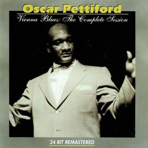 Vienna Blues von Oscar Pettiford