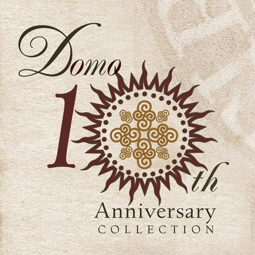 Domo 10th Anniversary Collection von Various Artists